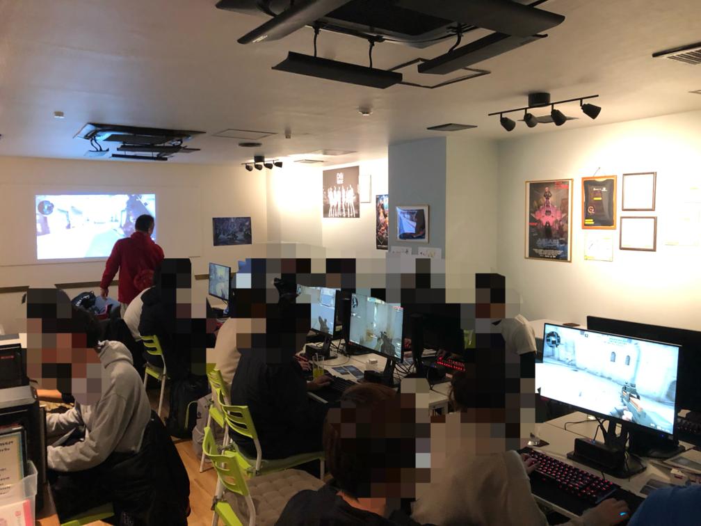 e-sportsについての講習会を行いました!