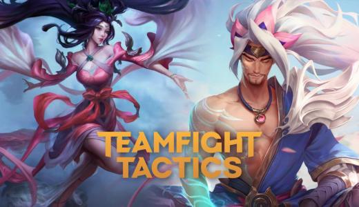 【TFT:Team Fight Tactics】set4情報解禁!チャンピオン・シナジーをまとめてみた